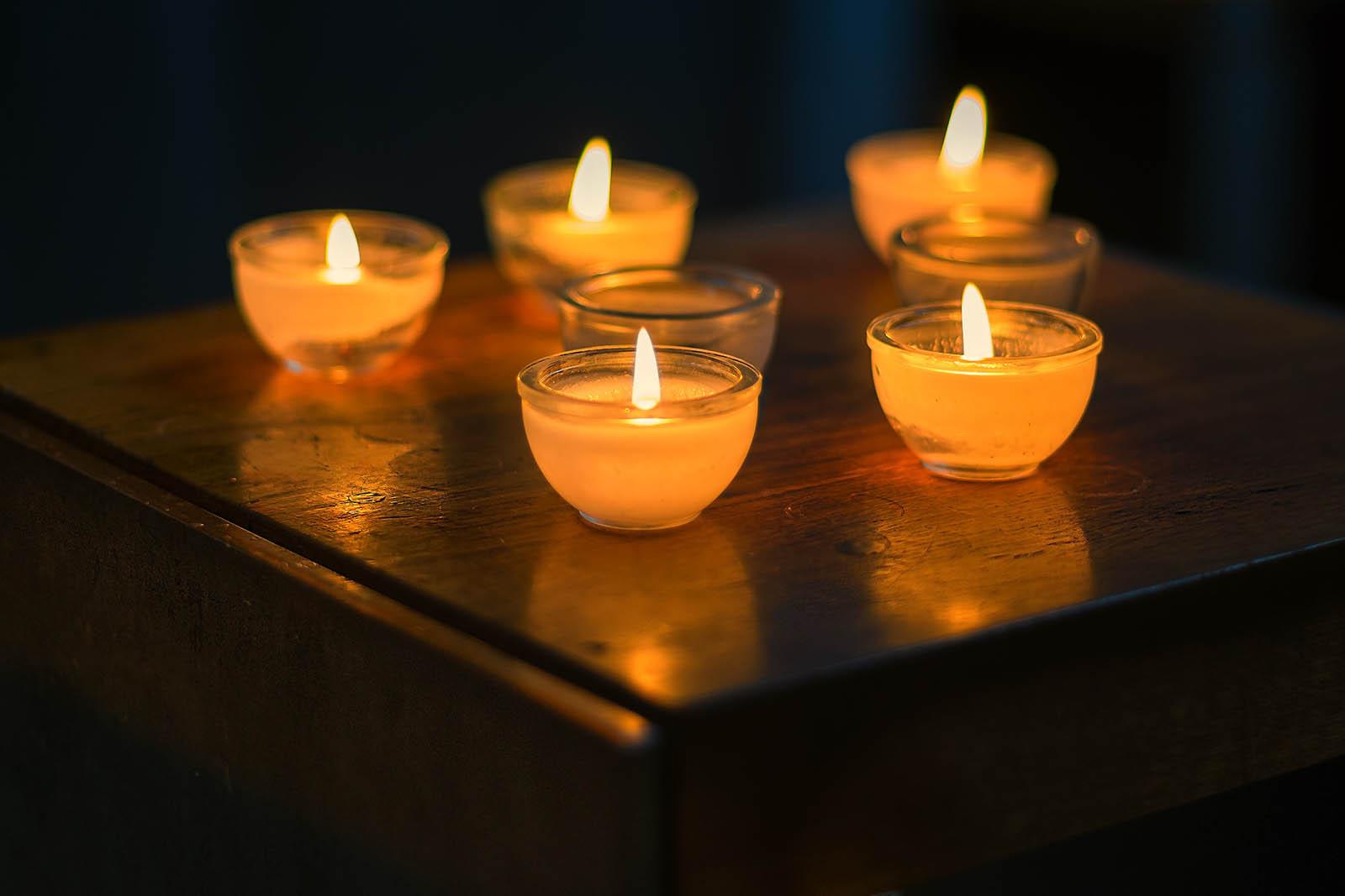 Life Threads Ceremonies | Funeral Celebrant, Abegael Fisher-Lang